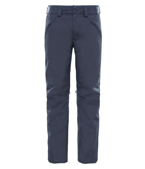 The North Face Presena Ski Pant - Asphalt Grey - Suitable for Skiing
